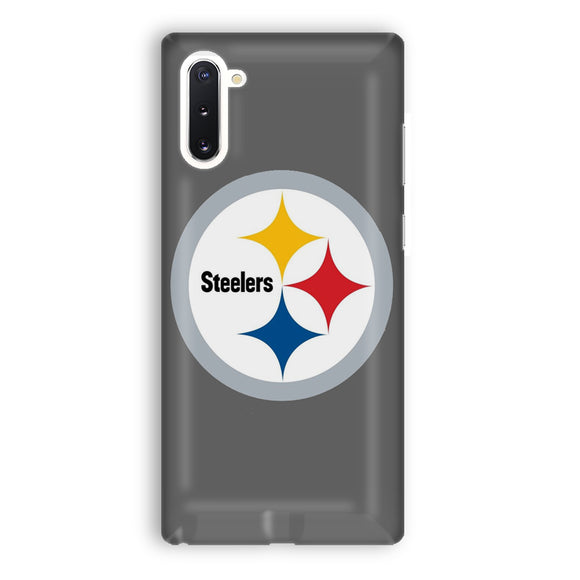 Steelers Samsung Galaxy Note 10 Case | Tridicase