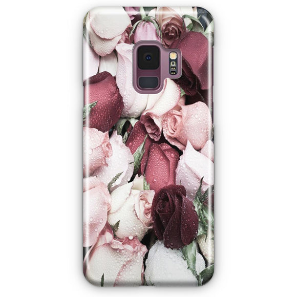A Bit Of Everything Samsung Galaxy S9 Case | Tridicase
