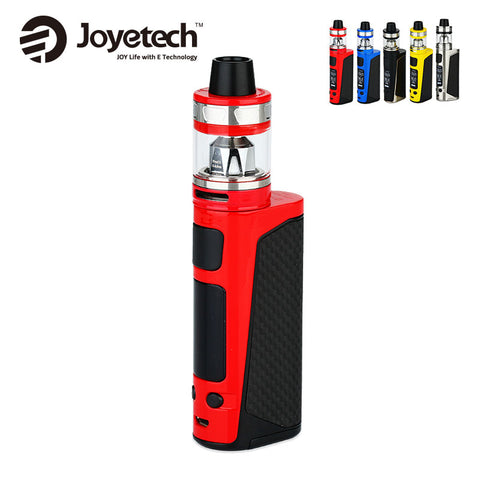Original Joyetech EVic Primo Mini Kit 80W 4ml ProCore Aries Tank AtomizerE-cig Vape Kit No 18650 Battery vs Revenger x 220w Kit
