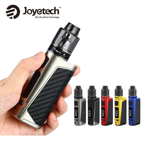 Original 80W Joyetech eVic Primo SE Kit w/ 2ml ProCore SE Tank & eVic Primo SE Mod 80W Direct Lung Vape/ Mouth to Ling Vaping