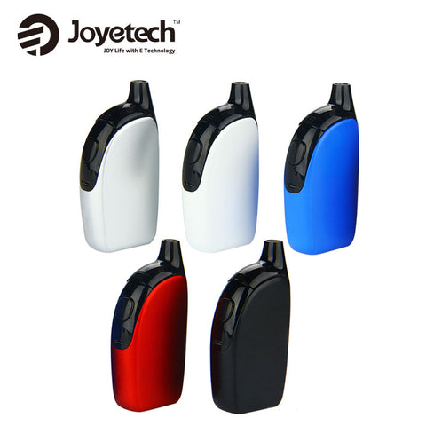 Original 50W Joyetech Atopack Penguin Starter Kit Built In 2000mAh Battery with 2ml/8.8ml Capacity Atomizer Tank All-in-one Vape