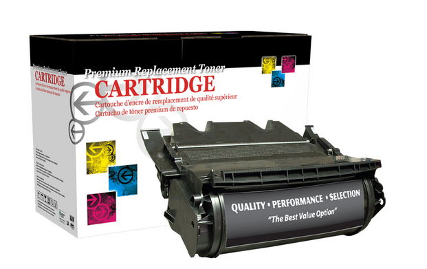 75P6961 MICR Compatible 21,000 High Page Yield Toner for IBM 1532, 1552, 1570, 1572