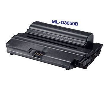 ML-3050B Toner Cartridge Compatible 8000 Page Yield Black for Samsung ML-3051