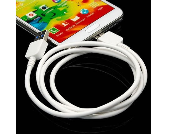 3Ft. Micro USB 3.0 Sync & Charging Data Cable For Samsung