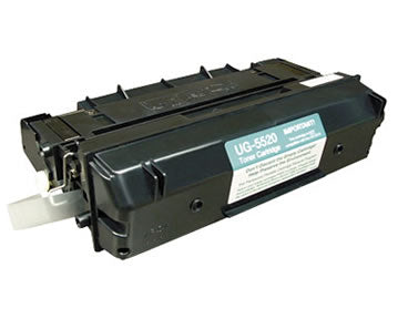 Panasonic UG5520 Compatible 12000 Page Yield Black Toner UF-890/UF-990
