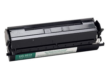 Panasonic UG5510 Compatible 9000 Page Yield Black Toner