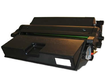 IBM 63H2401 MICR 15,000 Page Yield Toner for IBM Network 17 (4317)