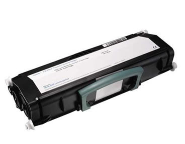 Dell 330-4131 (P579K) MICR 3,500 Page Black Toner for Dell 2230d
