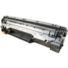 CB435A (35A) MICR Compatible Toner 1500 Page for HP P1002/1003/1004/1005 Printer