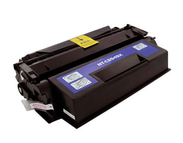 HP Q5949X MICR Compatible 6000 Page Yield Black Toner