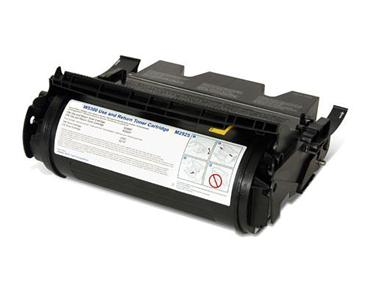 Dell C3044 MICR 27,000 Page High Yield Black Toner