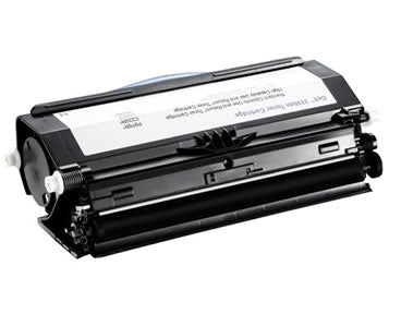 Dell 330-5210 (U902R) 7,000 Page Black Toner for Dell 3330dn Printer