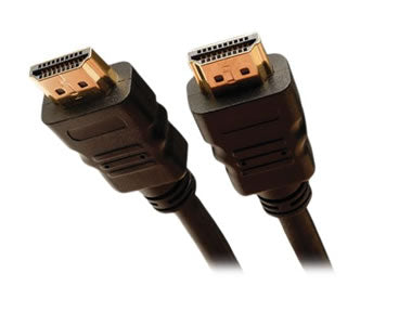 NMHD-10MM 10Ft. 28AWG High Speed HDMI Male to Male Cable w/Ethernet