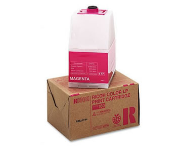 Ricoh 888444 Magenta Type 160 Print Cartridge CL7200 and CL7300