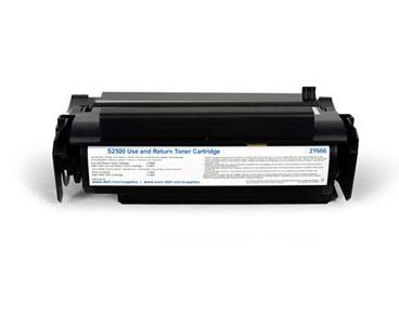 Dell R0887 Compatible 10,000 Page High Yield Black Toner
