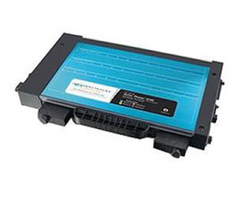 Xerox 106R00680 Compatible 5000 Page Yield Cyan Toner