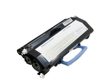 Dell 330-2667 (RR700) 6000-Page Black Toner Cartridge for 2330 & 2350