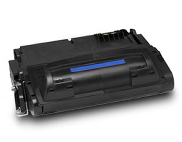 HP (42A) Q5942A MICR Compatible 10000 Page Yield Black Toner