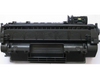 CE505X (05X) MICR Compatible Toner 6500 Page for HP P2055 Printer