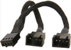 "10"" PWM Y CABLE Silent Cable Adapter CA-PWM"