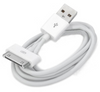 3Ft. (3 Feet) 30 pin to USB Sync Data Charging Charger Cable for iPad1 iPad2 iPad3 iPhone4