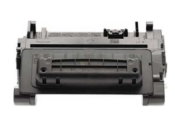 HP CE390A-MICR (90A) Compatible 18,000 Page Yield Jumbo Black Toner Cartridge