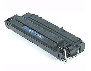 HP C3903A MICR Compatible 4000 Page Yield Black Toner