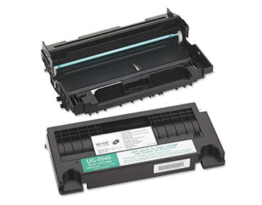 Panasonic UG5540 Compatible 10000 Page Yield Black Toner