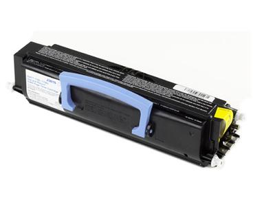 Dell Y5007 MICR Compatible 6,000-Page High Yield Black Toner