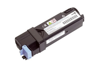 Dell T106C 330-1436 2500-Page High Capacity Black Toner