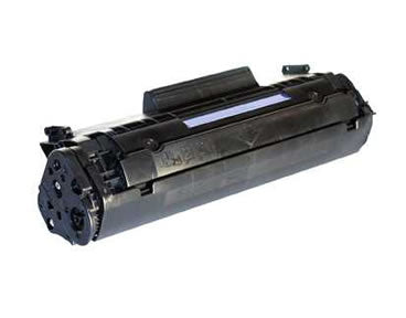 HP Q2612A (12A) MICR Compatible 2500 Page Yield Black Toner