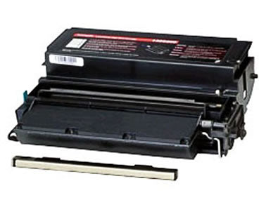 Lexmark 1380950 MICR 12,800 Page Yield for Lexmark