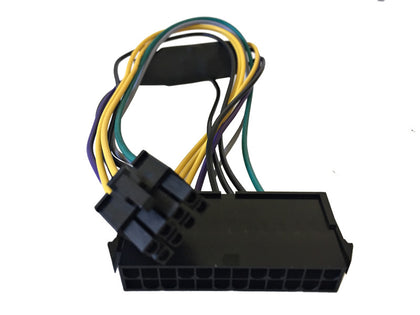 11-inch 24-Pin to 18-Pin ATX Power Supply Adapter for HP