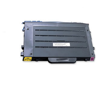 CLP-500D5M Toner Compatible 5000 Page Yield Magenta for Samsung CLP-500