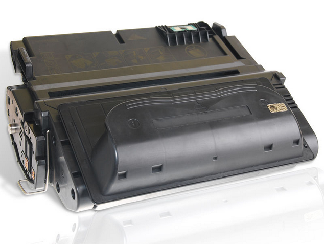 Q1338A (38A) MICR (Magnetic Ink Character Recognition) Toner 12000 Page for HP 4200 Printer