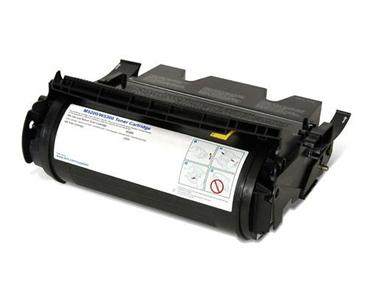Dell UG220 MICR Compatible 20,000 Page High Yield Toner