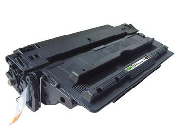 HP (16A) Q7516A MICR Compatible 12000 Page Yield Black Toner HP 5200