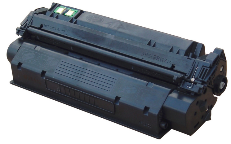 Q2613A (13A) MICR (Magnetic Ink Character Recognition) Compatible Toner 2500 Page for HP 1300 Printer