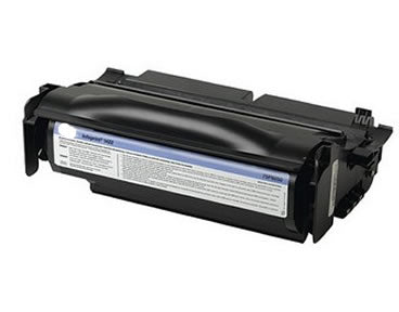 IBM 75P6052 MICR 12,000 High Page Yield Toner for Infoprint 1422