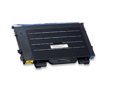 CLP-500D5C Toner Compatible 5000 Page Yield Cyan for Samsung CLP-500