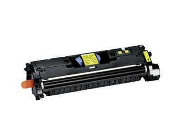 Canon 7430A005AA 4000 Page Yield Yellow Toner EP-87Y