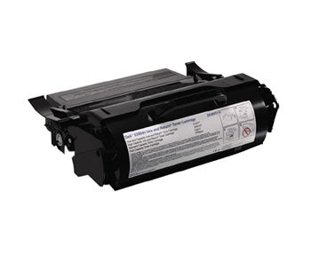 Dell 330-9619 JN4WK MICR 30,000 High Page Yield Black Toner