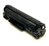 CB436A (36A) MICR Compatible Toner 2000 Page for HP P1505 Printer