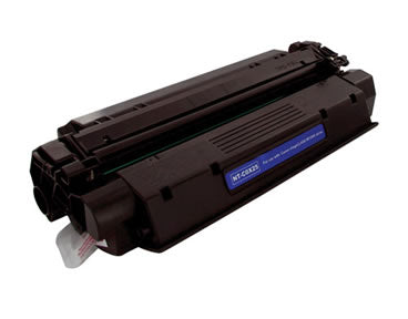 Canon 8489A001AA 2500 Page Yield Black (X25) Toner