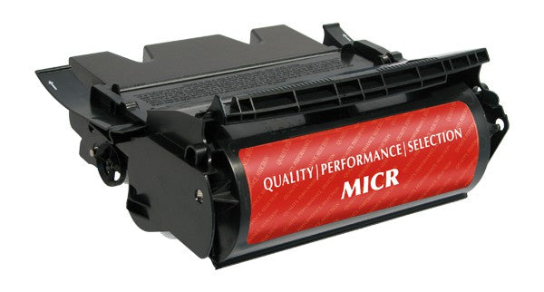 IBM 75P4305 MICR 32,000 High Page Yield Toner for Infoprint 1332/ 1352