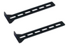 Norco Technologies SA-3301 1U Mounting Brackets For Racks Cabinet (One pair per order)