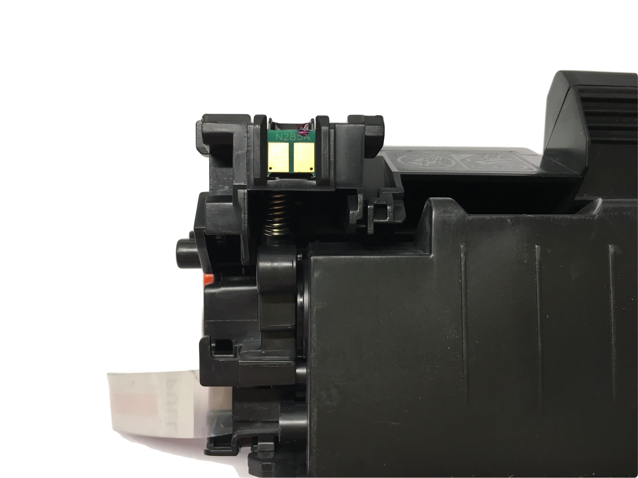 (81A) CF281A MICR (Magnetic Ink Character Recognition) Toner for HP - USA Made