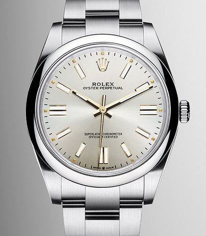 luxury watch for men rolex oyster perpetual