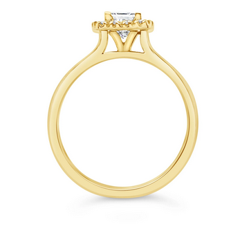 Smales Engagement Ring