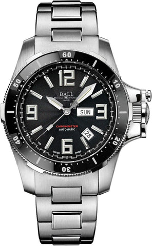 Gents BALL Engineer Hydrocarbon Airborne Watch